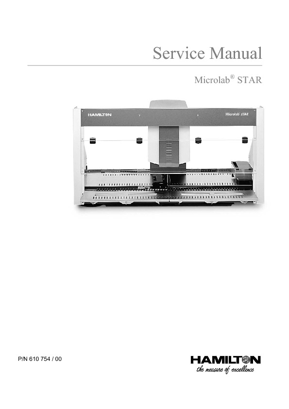 Hamilton microlab star user manual